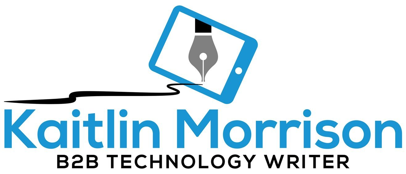 Kaitlin Morrison Freelance B2B Tech Writer